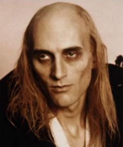 Richard O'Brien was amazing (I thought). (found via - enterthelaughter.com)